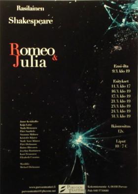 Romeo-ja-Julia