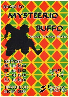 Mysteerio Buffo_2007