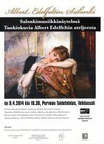 Albert-Edelfeltin-Salonki-2014