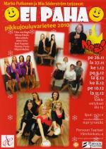 Joulu-variete_Ei-Paha-2010