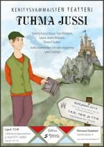 Tuhma-Jussi_juliste